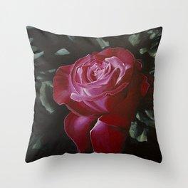 Rose (2015) Throw Pillow