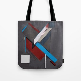 Thoughts as Objects Tote Bag