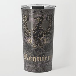 Griffin and Grunges Travel Mug