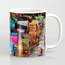 Colors of the Caribbean Coffee Mug