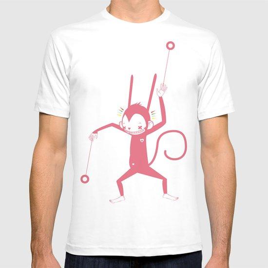 YO YO ♪ T-shirt
