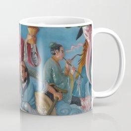 Chinese Art 1 Coffee Mug