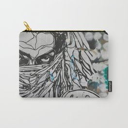I Know you.. Carry-All Pouch