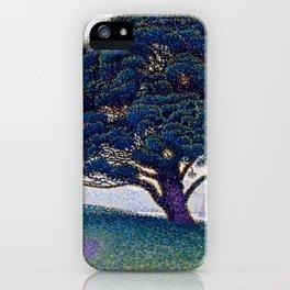 The Bonaventure Pine iPhone Case