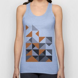 Adscititious No. 2 Unisex Tank Top