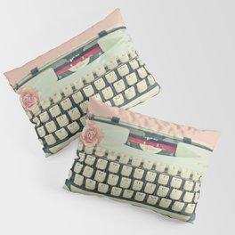 Love Letter Pillow Sham