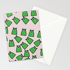Little Green Fellows Stationery Cards