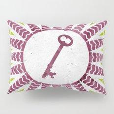 Phantom Keys Series - 11 Pillow Sham