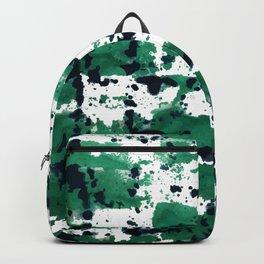 """Greenery """"Qing"""" Backpack"""
