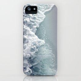 Ocean Beauty #4 #wall #decor #art #society6 iPhone Case