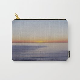 Over the Horizon Carry-All Pouch