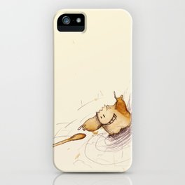 #coffeemonsters 497 iPhone Case