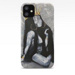 Naturally Queen XV iPhone Case