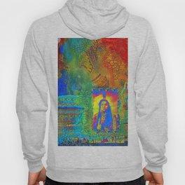 Colorful Hertiage Hoody