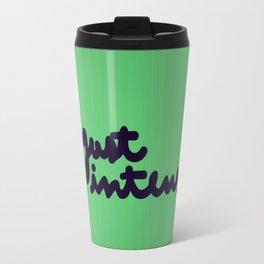 MADUIXA Travel Mug