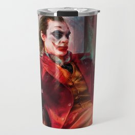 Send in The Clowns Travel Mug
