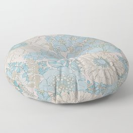 Evelyn Floor Pillow