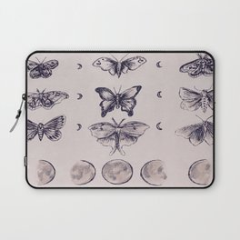 Doesn't Phase Me One Bit Laptop Sleeve
