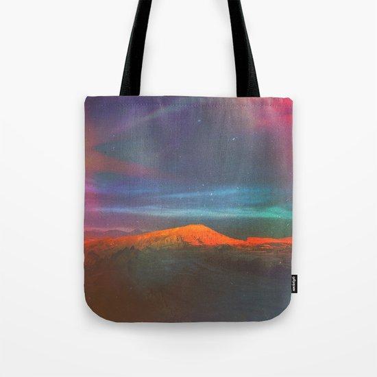 Dream Machine. Tote Bag