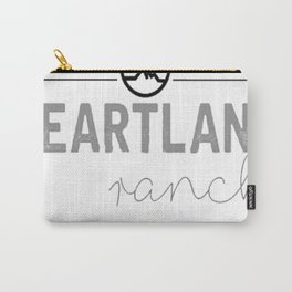 Heartland Ranch Carry-All Pouch