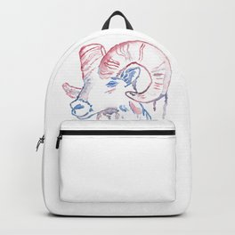My Alma Mater Backpack