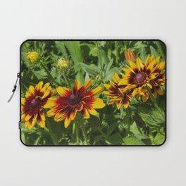 Denver Daisy Laptop Sleeve