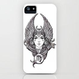 VIRGO iPhone Case