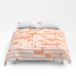 Abstraction_LINES_01 Comforters