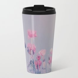 Carlsbad Flowers Travel Mug
