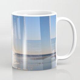 The Balance of Opposites Coffee Mug