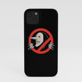 Hollow Gonna Call iPhone Case