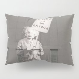 Love is All You Need Pillow Sham