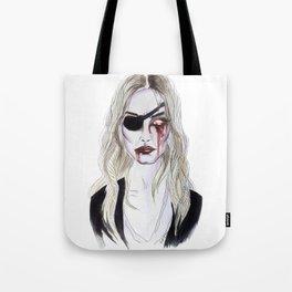 Elle Driver Tote Bag
