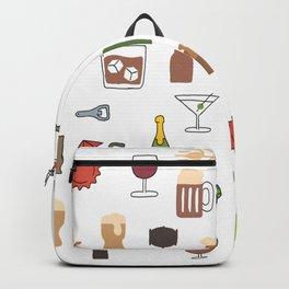 Booze Backpack