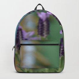 Lavender 3..... Backpack