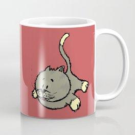 I always land on my feet Coffee Mug