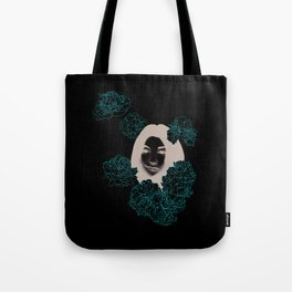 Imagine Yoko Tote Bag
