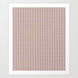 'ole II Art Print
