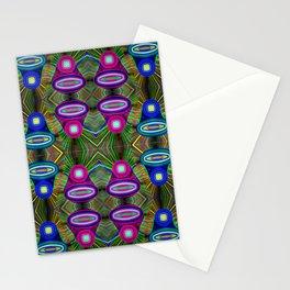 Colorandblack serie 212 Stationery Cards