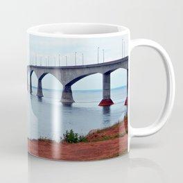 From PEI to NB Coffee Mug