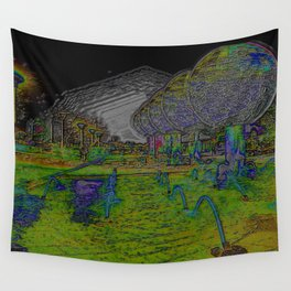 worldwide Wall Tapestry
