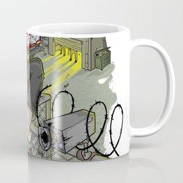 Adrenaline Rush (Elements Of Graffity series) Coffee Mug