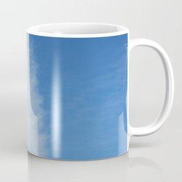 Leaf Cloud Coffee Mug
