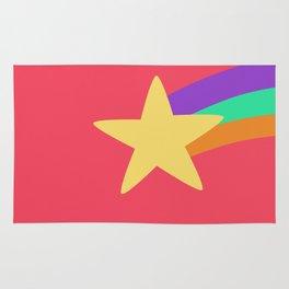 Mabel Star Rug