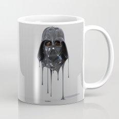 Darth Vader Melting Mug