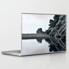 Reflections Of A Floating Coast Laptop & iPad Skin