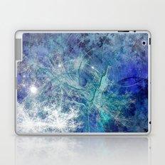 Snowstorm Laptop & iPad Skin