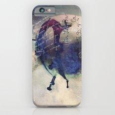 Rotten Apple iPhone 6s Slim Case