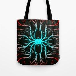 Parasite Tote Bag