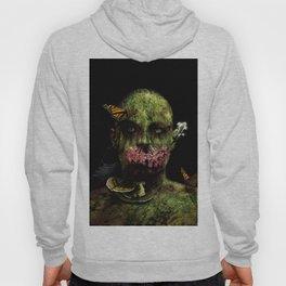 Moss Man Hoody